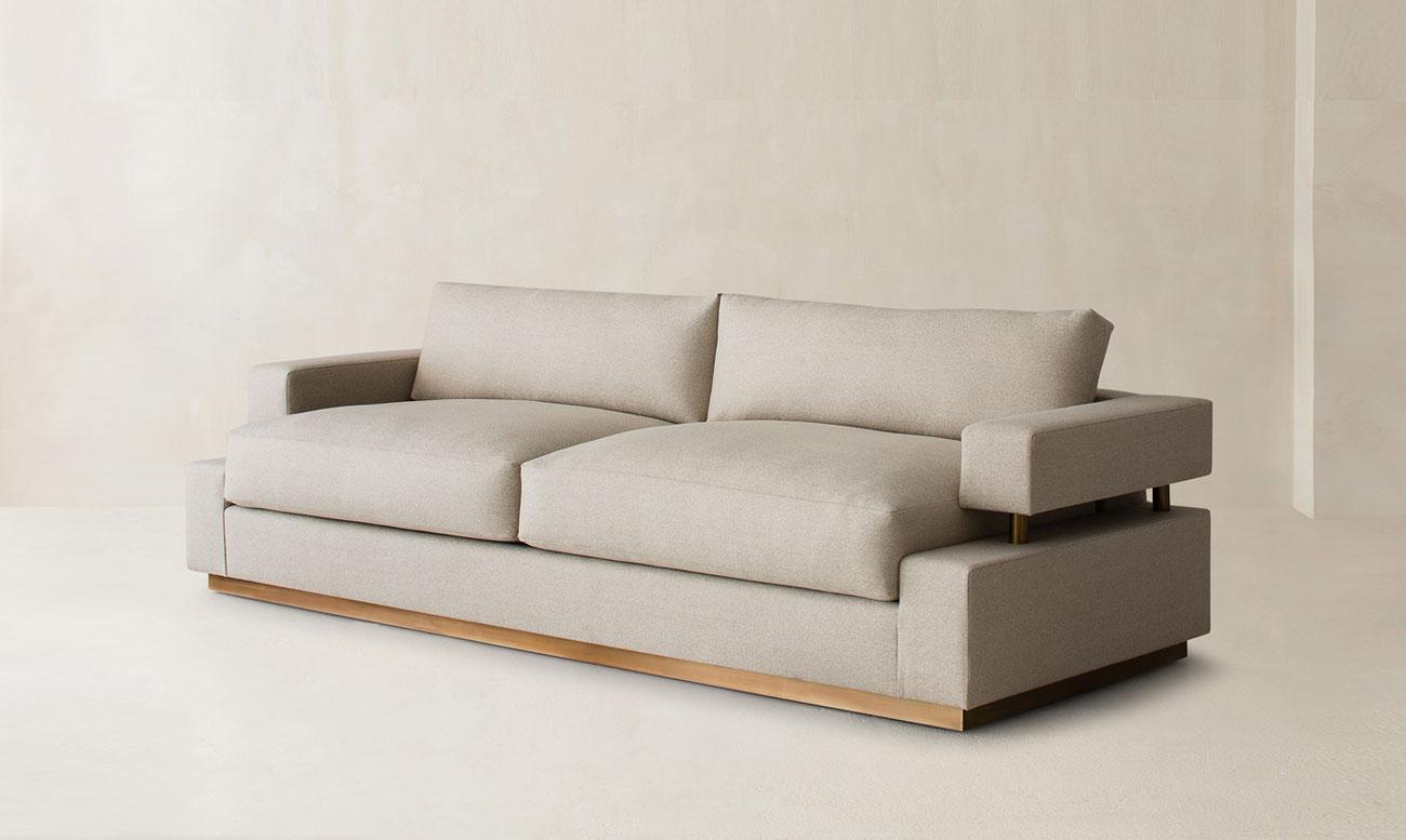 D&Co. Bern Sofa