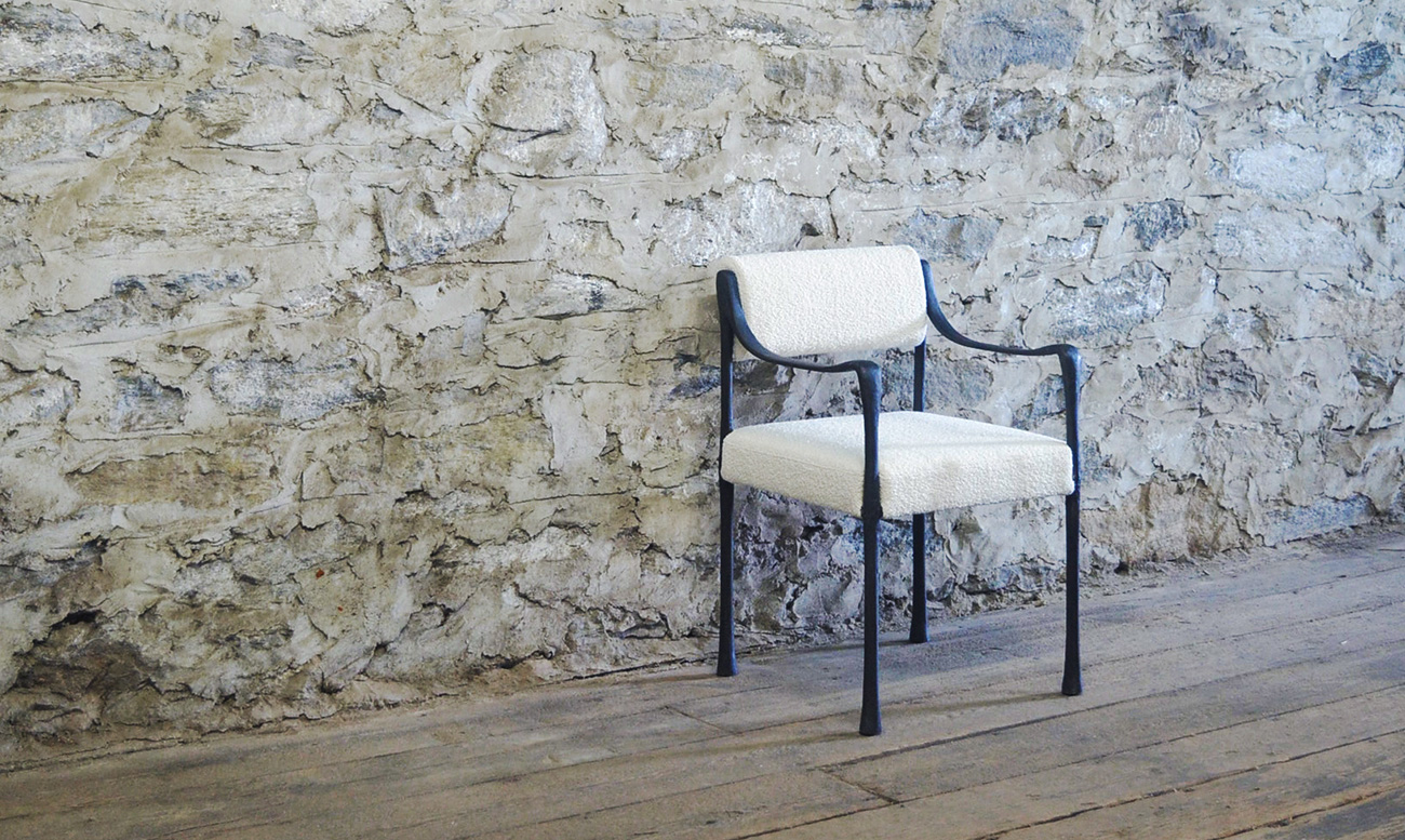 Giac Chair DLV Designs